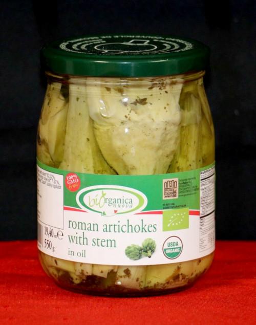 roman-artichokes